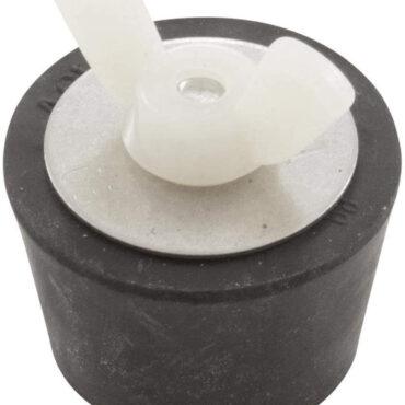 "Rubber Winterizing Expansion Plug 1.5"", Plug Size 8"