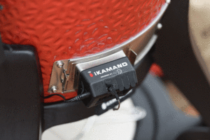 The iKamand makes the art of low-and-slow BBQ easy—turning even the newest kamado griller into an instant pit master. Start your grill, walk away, and monitor your cook on the go. You'll always maintain full control through the iKamand app, no matter where you are. The cooking algorithms are tried, tested, and proven to cook your food to perfection.