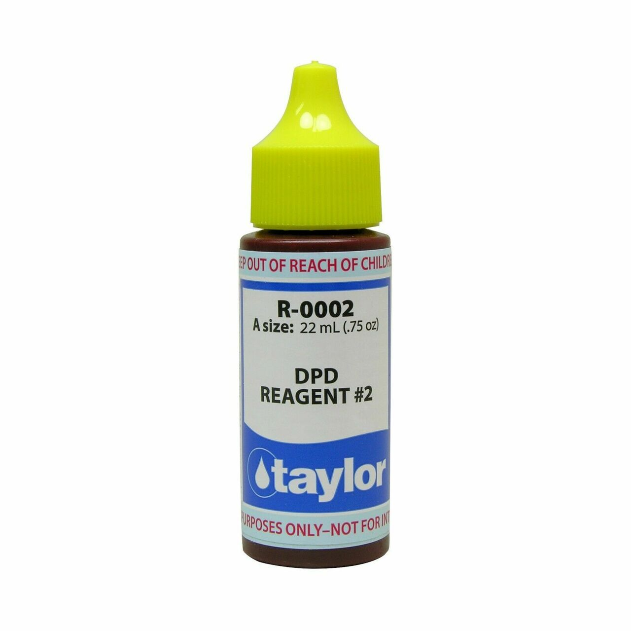 Taylor Tech DPD Solution #2 R-0002